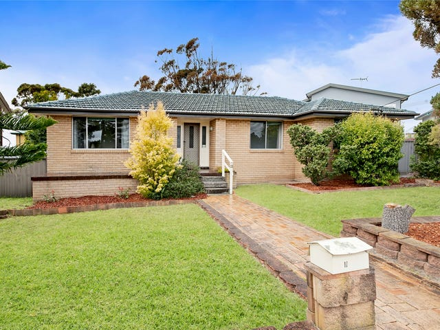 11 Laurina Avenue, Helensburgh, NSW 2508
