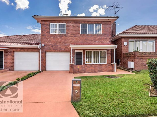 2/15 Warwick Street, Penrith, NSW 2750