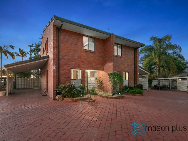 3/214-216 Bloomfield, Cleveland, Qld 4163