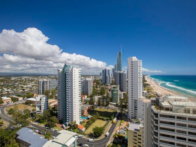24B/4 Old Burleigh Road, Surfers Paradise, Qld 4217