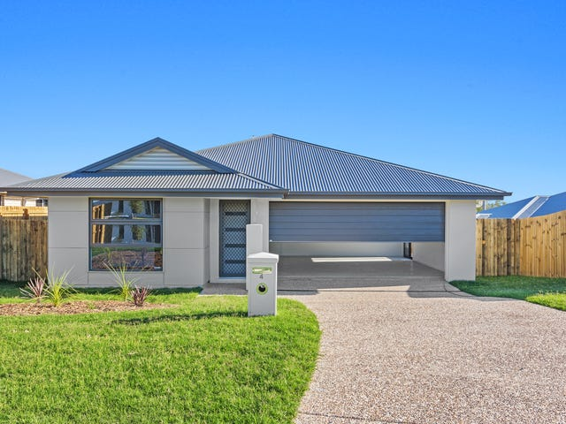 4 Noel Close, Karalee, Qld 4306
