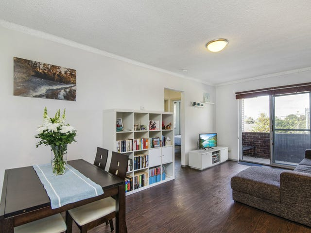 12/10-12 Albert Street, North Parramatta, NSW 2151