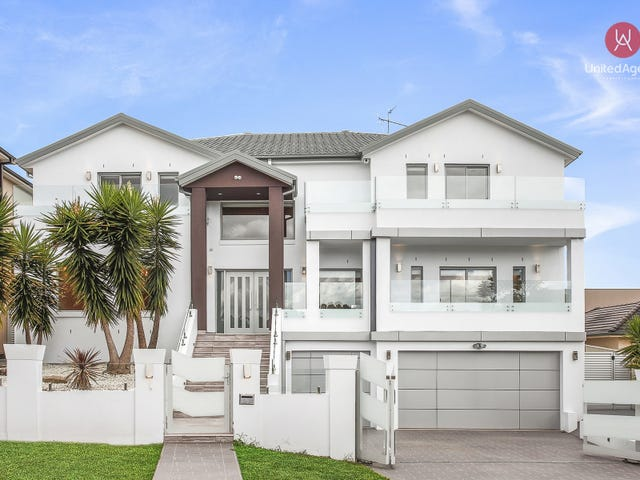 3 Toulouse Street, Cecil Hills, NSW 2171