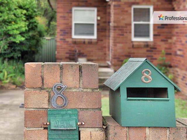 8 Pacific Street, Kingsgrove, NSW 2208