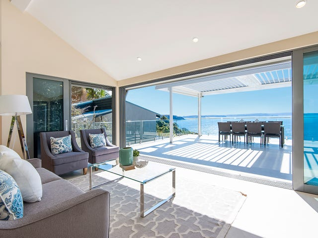 318 Whale Beach Road, Palm Beach, NSW 2108