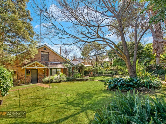 8 Euroka Road, Glenbrook, NSW 2773