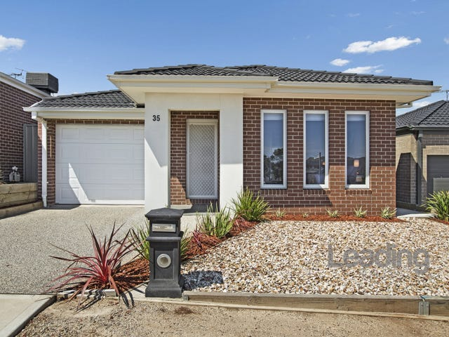 35 Keeper Street, Sunbury, Vic 3429