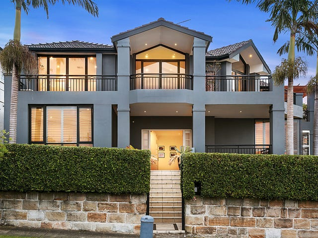 38 Wolseley Road, Mosman, NSW 2088