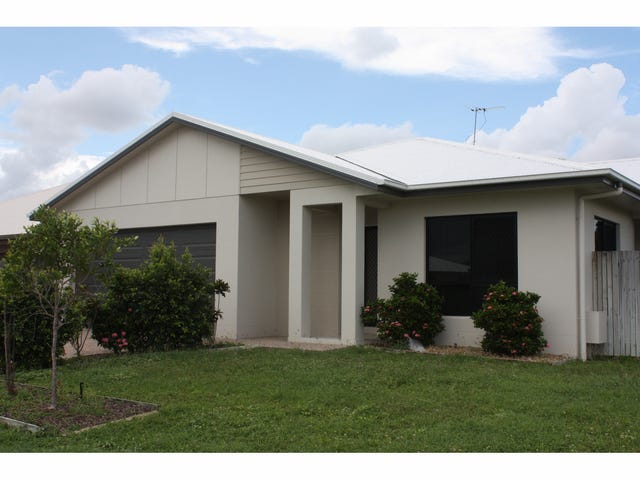 Unit 1/1 Satriani Crescent, Condon, Qld 4815