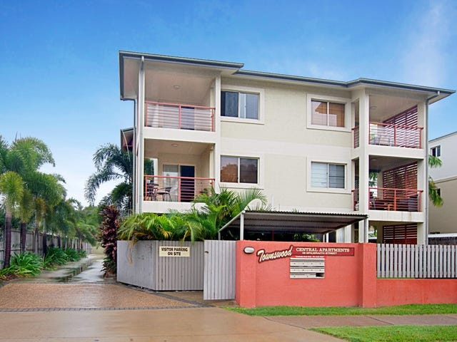5/48 McIlwraith Street, South Townsville, Qld 4810