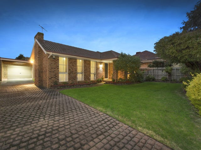 465 Lower Dandenong Road, Dingley Village, Vic 3172