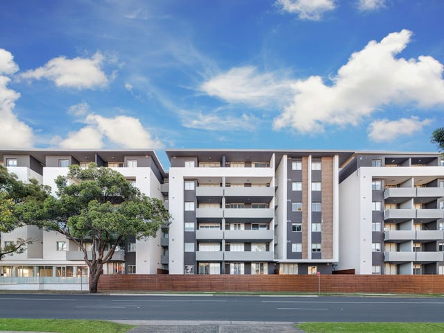 72/ 3-17 Queens Street, Campbelltown, NSW 2560