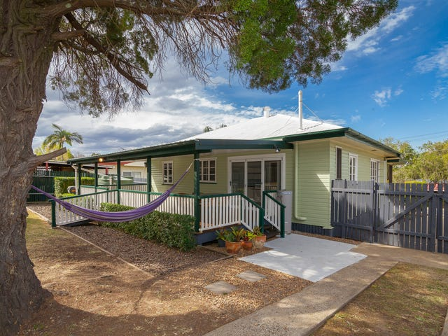 2 Johnston Street, Silkstone, Qld 4304
