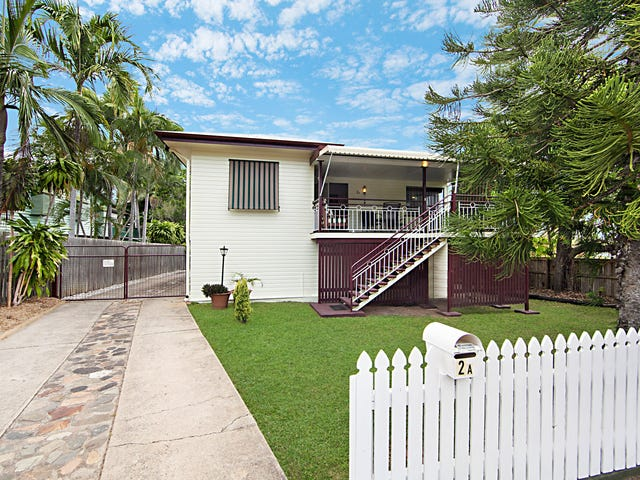 2A William Street, West End, Qld 4810