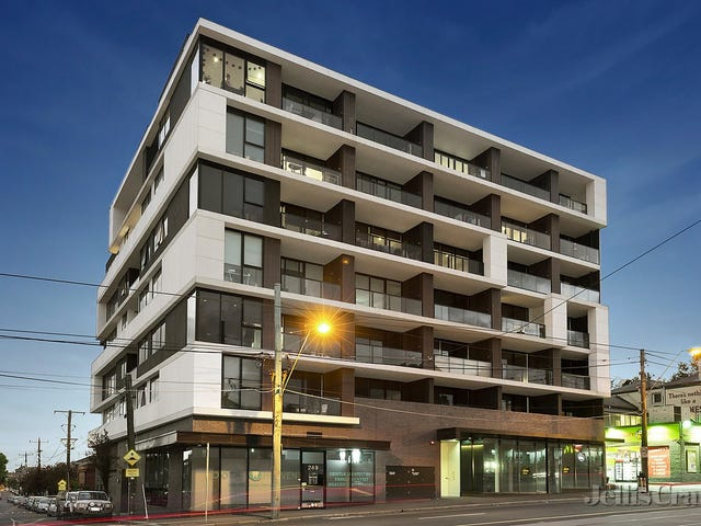 310/255 Racecourse Road, Kensington, Vic 3031