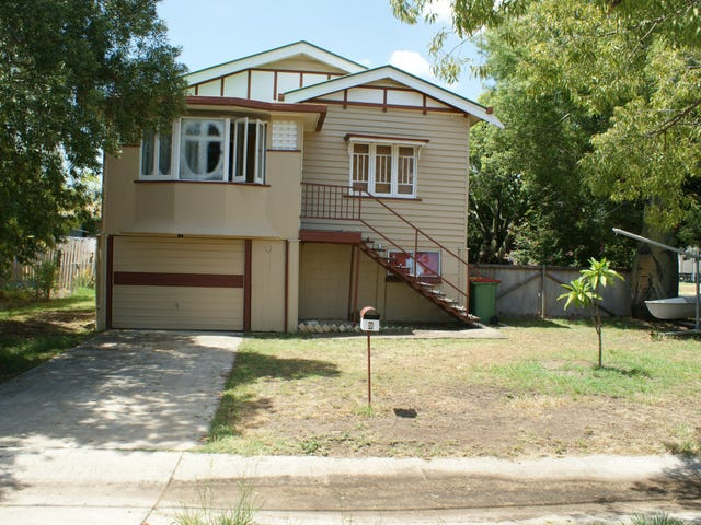 2 Dyer Street, Forest Hill, Qld 4342