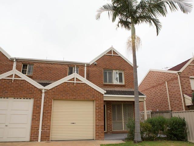 18 Ron Scott Circuit, Greenacre, NSW 2190