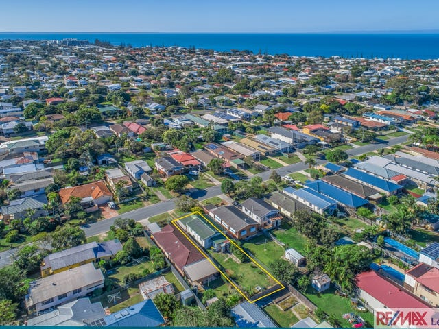 45 Campbell Street, Scarborough, Qld 4020