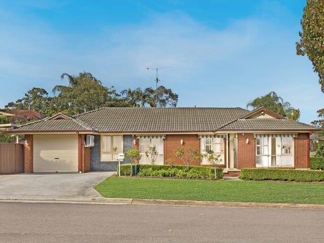 13 Lothian Street, Winston Hills, NSW 2153