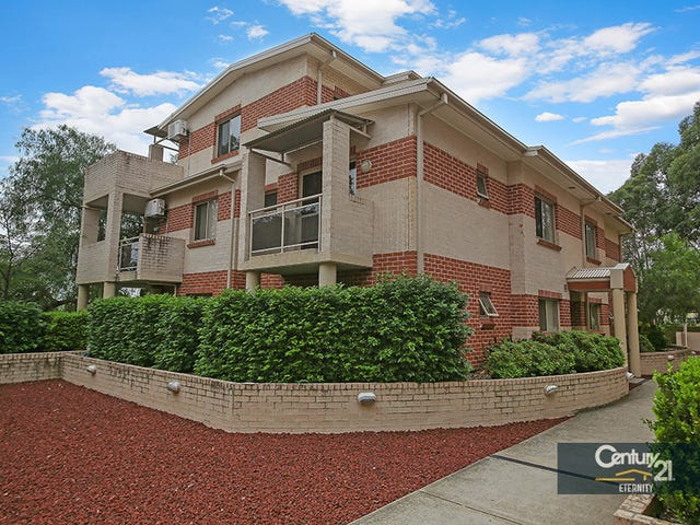 5/2 Wentworth Avenue, Toongabbie, NSW 2146