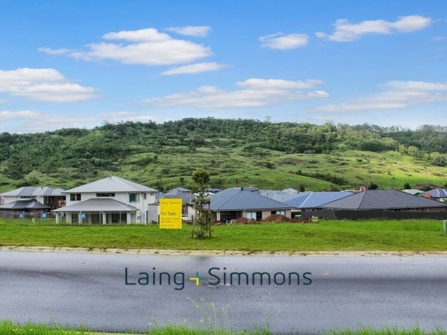 8 (Lot 429) Charolais Way, Picton, NSW 2571