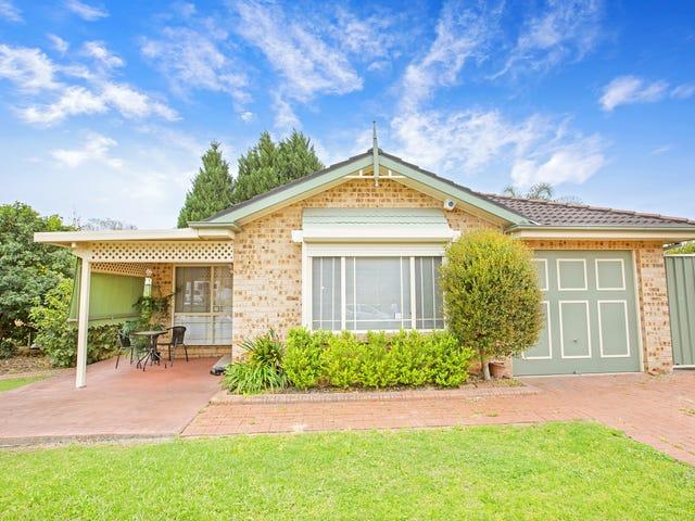 24 Candlebark Circuit, Glenmore Park, NSW 2745
