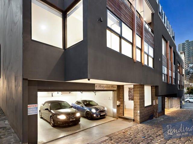 6 Boughton Place, West Melbourne, Vic 3003