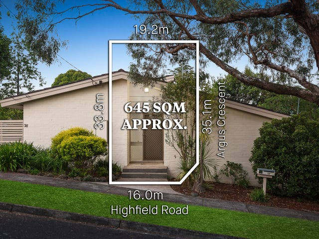 38 Highfield Road, Doncaster East, Vic 3109