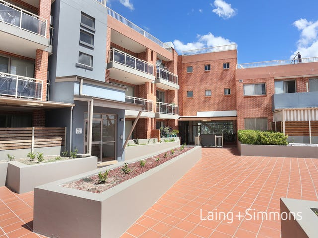 7/548-556 Woodville Road, Guildford, NSW 2161