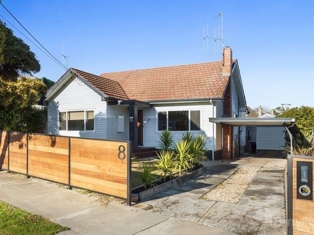 8 Graham Street, Kangaroo Flat, Vic 3555