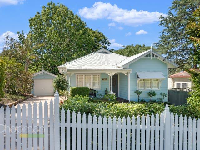 8 Mann Street, Glenbrook, NSW 2773