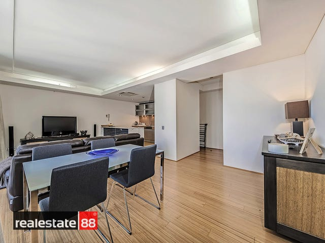 69/22 St Georges Terrace, Perth, WA 6000