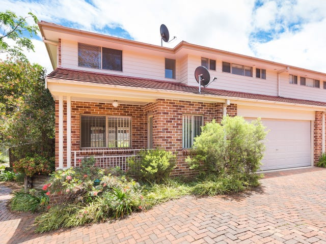 4/103 Kareena Road, Miranda, NSW 2228