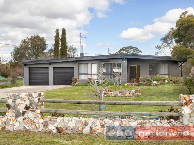 3567 Ballarat - Maryborough Road, Clunes, Vic 3370