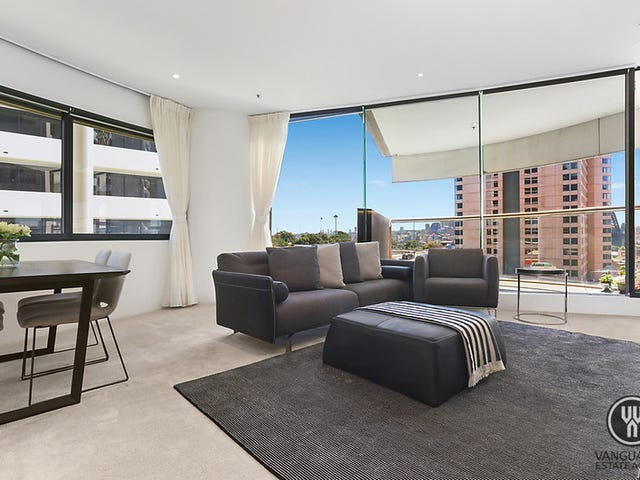 801/129 Harrington Street, Sydney, NSW 2000
