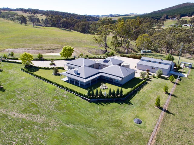 968 O'Connell Road, Oberon, NSW 2787