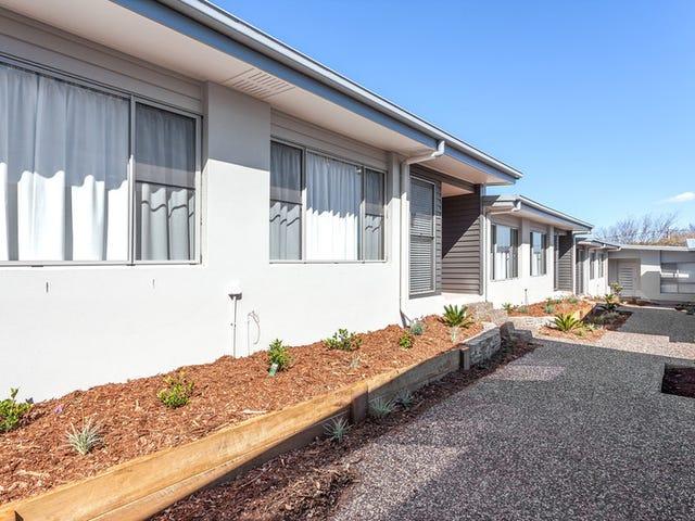 4/7 Gentle Street, North Toowoomba, Qld 4350