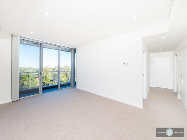 A409/17-23 Merriwa Street, Gordon, NSW 2072