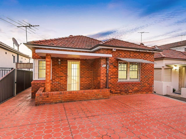51 River Street, Earlwood, NSW 2206