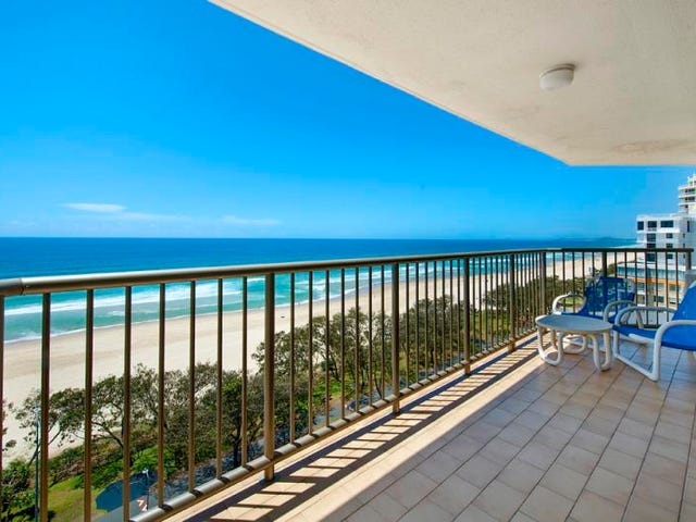 12C/80 The Esplanade, Surfers Paradise, Qld 4217