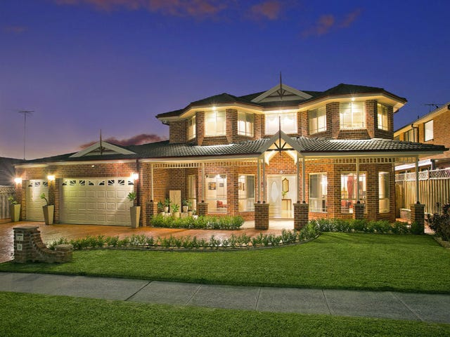 4 Kirkwall Avenue, Castle Hill, NSW 2154