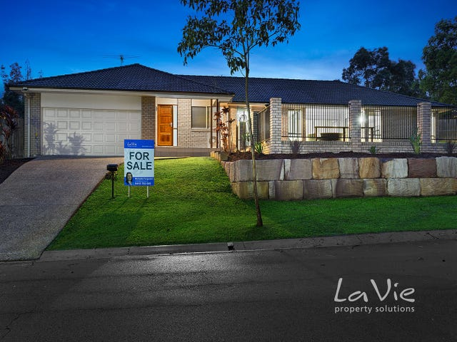 13 Speckled Circuit, Springfield Lakes, Qld 4300