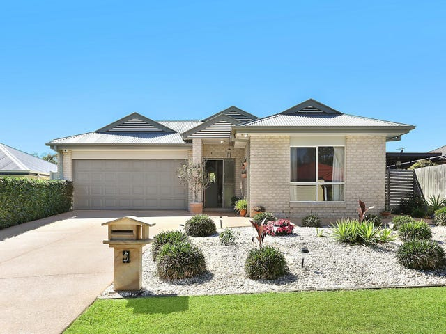 5 Fort Close, Springfield Lakes, Qld 4300