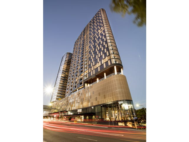 708/179 Alfred Street, Fortitude Valley, Qld 4006