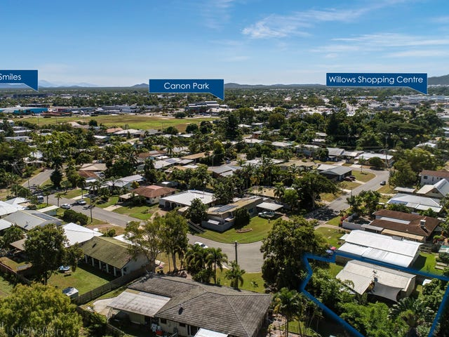 12 Shirleen Crescent, Condon, Qld 4815