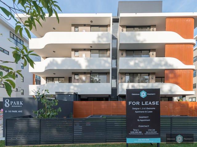 Level 3/8-10 Park Avenue, Waitara, NSW 2077
