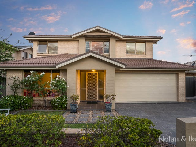 19 Ridgeline Drive, The Ponds, NSW 2769