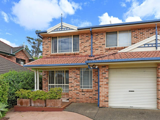 1/21 Highclere Place, Castle Hill, NSW 2154