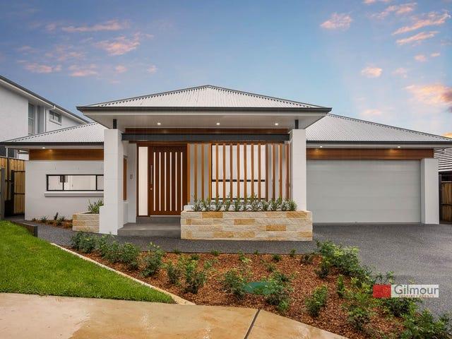 50 Willcox Crescent, Kellyville, NSW 2155