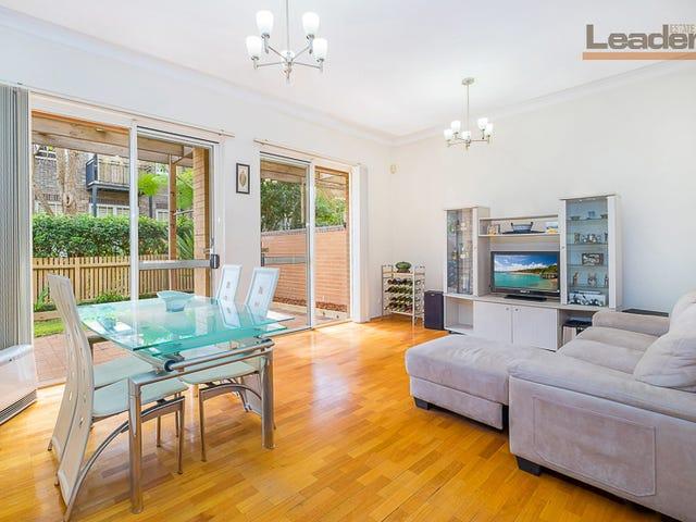 18 Lawson Lane, Naremburn, NSW 2065